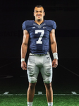 Penn State Football: Quartback Jake Zembiec Career Comes To Close